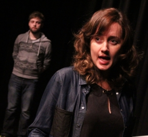 Musical theatre at the Gaiety School of Acting