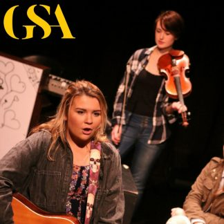 Musical theatre for teens