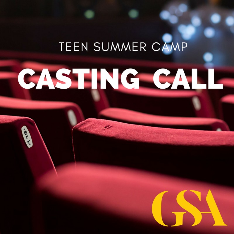 Casting Call - Teen Easter Programme - Gaiety School Of Acting-5468