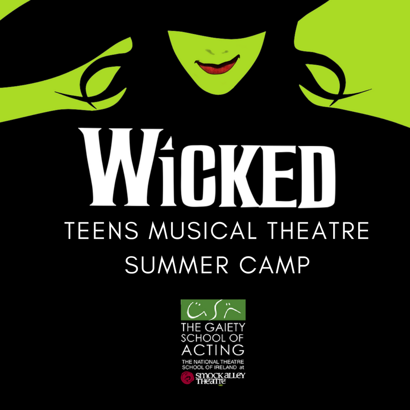 Wicked Musical Theatre