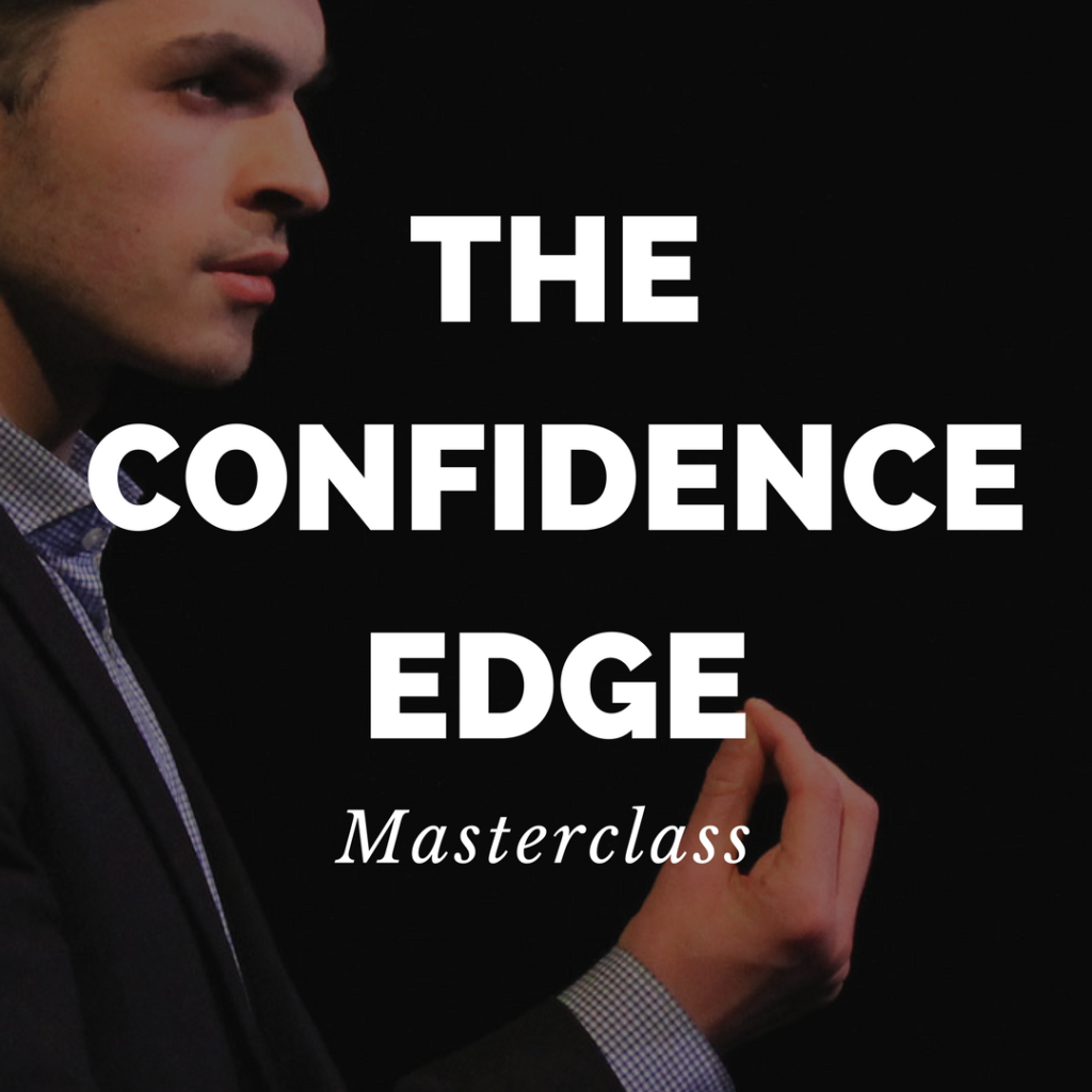 how to develop confidence in public speaking