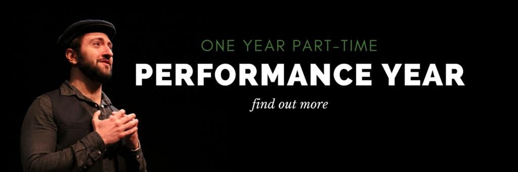 Performance-year-slider