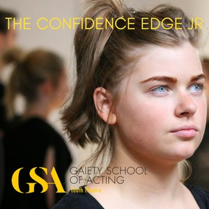 Confidence Building for Teenagers