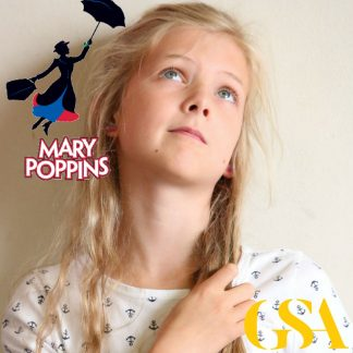 Musical theatre mary poppins
