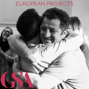 Gaiety School of Acting European Projects