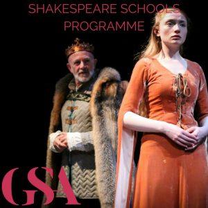 Shakespeare Schools Programme