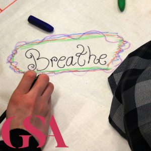 Breathe: Mental Health for Teens