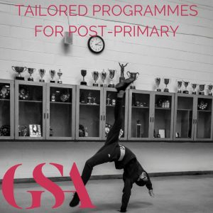 Post Primary Programme at GSA