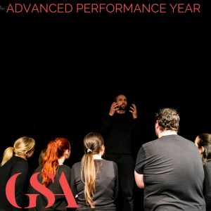 Advanced performance year