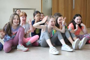 Drama and Science Easter Camps