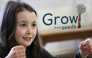 Grow from Seeds Summer Course