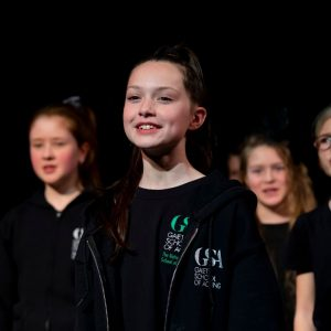 Young Performers