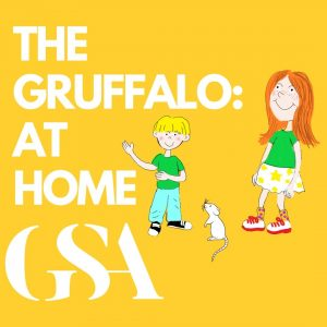 Gruffalo Drama Resource