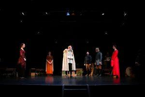 King Lear GSA Production