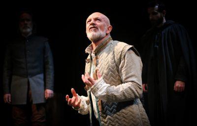 King Lear Lockdown