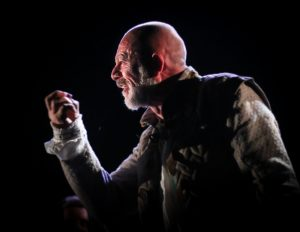 Charlie Hughes GSA Shakespeare in Schools King Lear