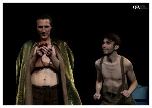 Shakespeare Gaiety School of Acting
