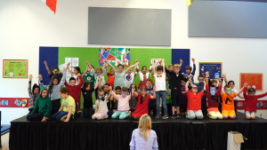 GFS Intercultural Education