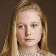 Amber McAllister